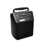 Mity-Vox Rechargeable Wireless PA System