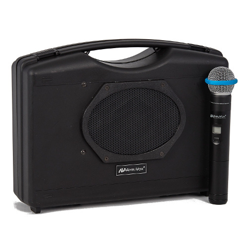 Amplivox Portable Sound Systems Portable Pa Systems