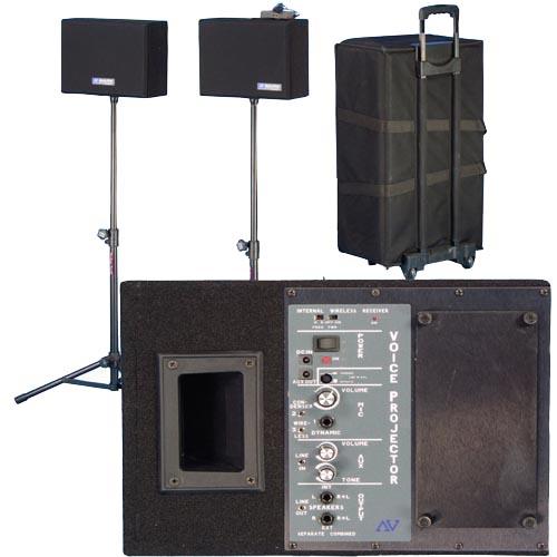 sound system kit. sound system kit