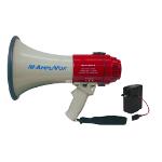 Megaphones & Bullhorns